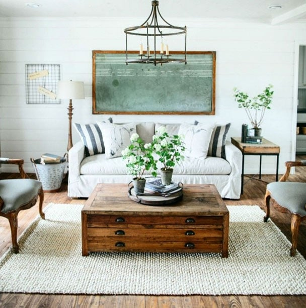 Fixer Upper Lights : find the exact light fixtures used by Joanna Gaines on Fixer Upper