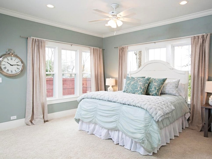Fixer Upper Paint Colors Joanna 39 S 5 Favorites The